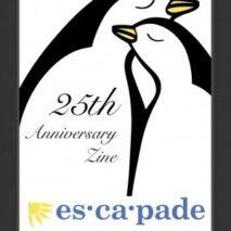 Escapade Anniversary Fanzine (eBook)