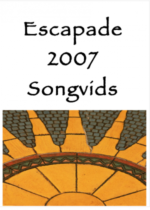 2007 DVD Front Cover