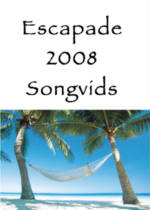 2008 DVD Front Cover