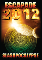 2012 DVD Front Cover