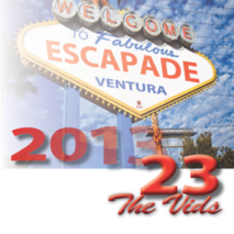 Escapade 2013 Vid Show