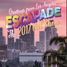Escapade 2017 Vid Show