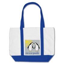 Escapade Logo Impulse Tote Bag